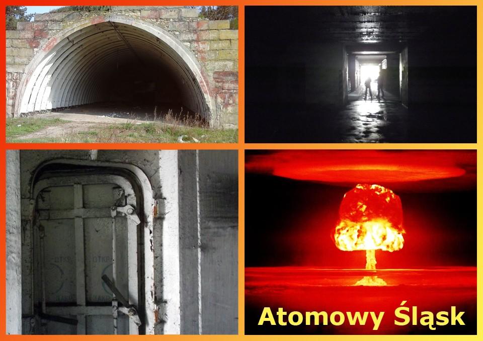 Atomowy Śląsk - wyprawa szlakiem tajemnic Zimnej wojny.